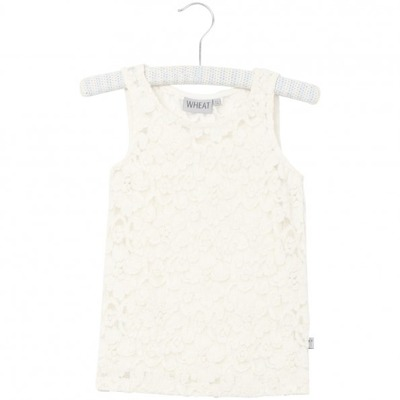 Wheat Top Elin Ivory - Wheat Top Elin Ivory ( Storlek 4 år )