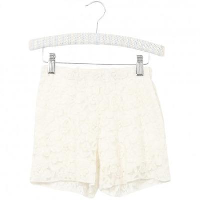 Wheat Shorts Kejsa Ivory - Wheat Shorts Kejsa Ivory ( Storlek 4 år )