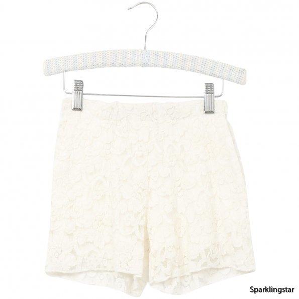 Wheat Shorts Kejsa Ivory