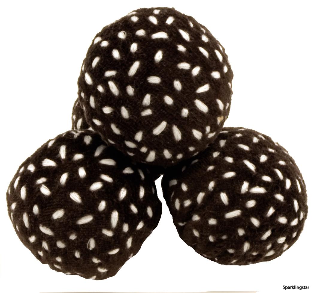 Bombadill Chokladboll