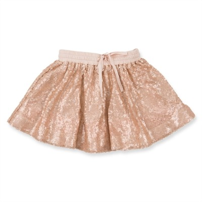 How to Kiss-a Frog Sparkle Skirt Pink - How to Kiss-a Frog Sparkle Skirt Pink ( Storlek 2 år )