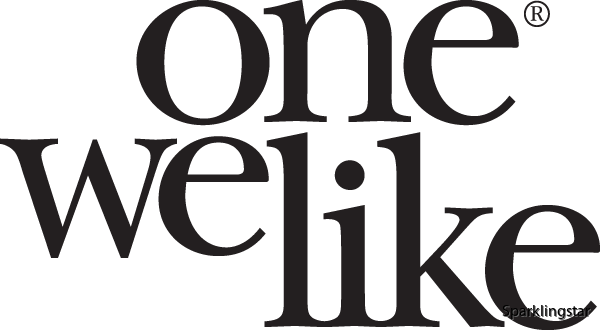 ONE WE LIKE Logo