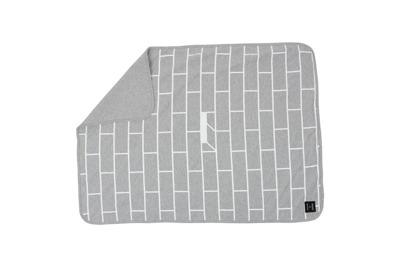 One We Like X Acne JR Blanket Tegel - One We Like X Acne JR Blanket Tegel
