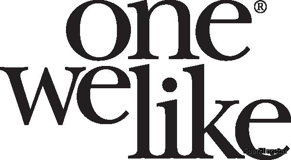 One We Like X Acne JR Logo