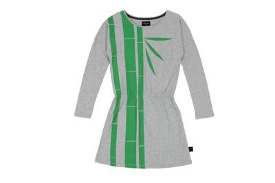 One We Like X Acne JR Pop Dress Bambu - One We Like X Acne JR Pop Dress Bambu ( Storlek 2 år )