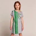 One We Like X Acne JR Pop Dress Bambu