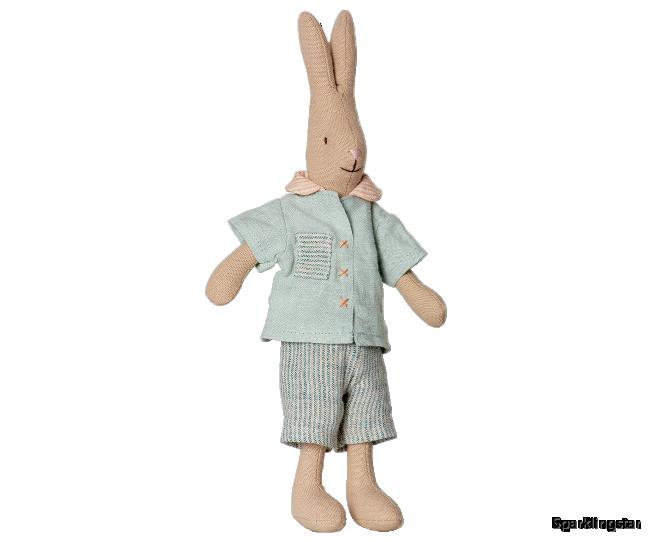 Maileg Mini Rabbit Jacob