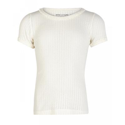 Mini A Ture Ellamarie Antique White - Mini A Ture Ellamarie Antique White ( Storlek 2 år )