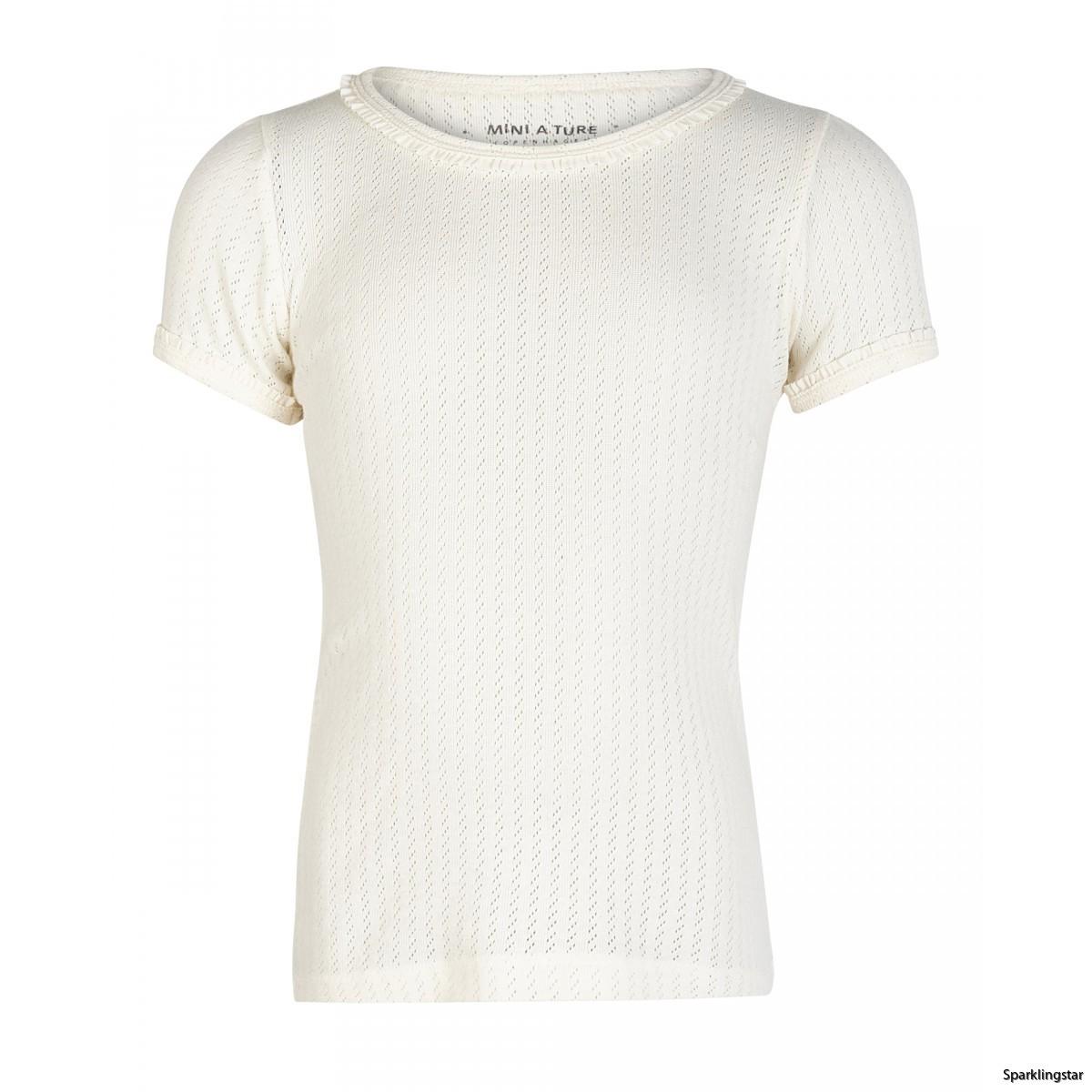 Mini A Ture Ellamarie Antique White
