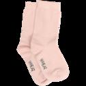 Wheat Socks Plain Powder - Wheat Socks Plain Powder ( Storlek 35-39 )