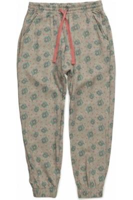 Wheat Trousers Flora Powder - Wheat Trousers Flora Powder ( Storlek 6 år )