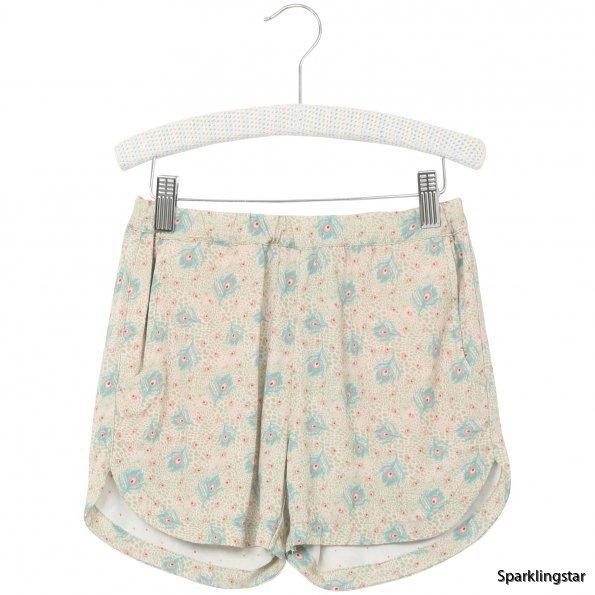 Wheat Shorts Luna