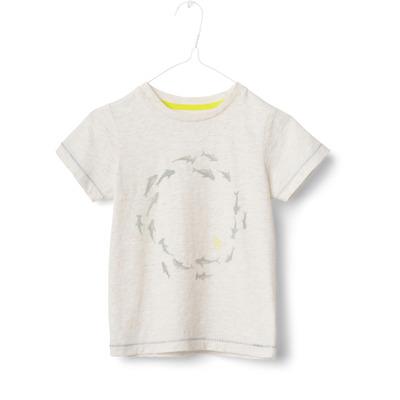 Mini A Ture Denni T-shirt - Mini A Ture Denni T-shirt ( Storlek 6 år )