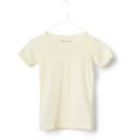 Mini A Ture Elly T-shirt Yellow - Mini A Ture Elly T-shirt Yellow ( Storlek 2 år )