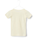 Mini A Ture Elly T-shirt Yellow