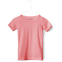 Mini A Ture Elly T-shirt Mini A Ture Elly T-shirt Bubblegum - Mini A Ture Elly T-shirt Mini A Ture Elly T-shirt Bubblegum ( Storlek 4 år )