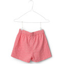 Mini A Ture Paja Shorts
