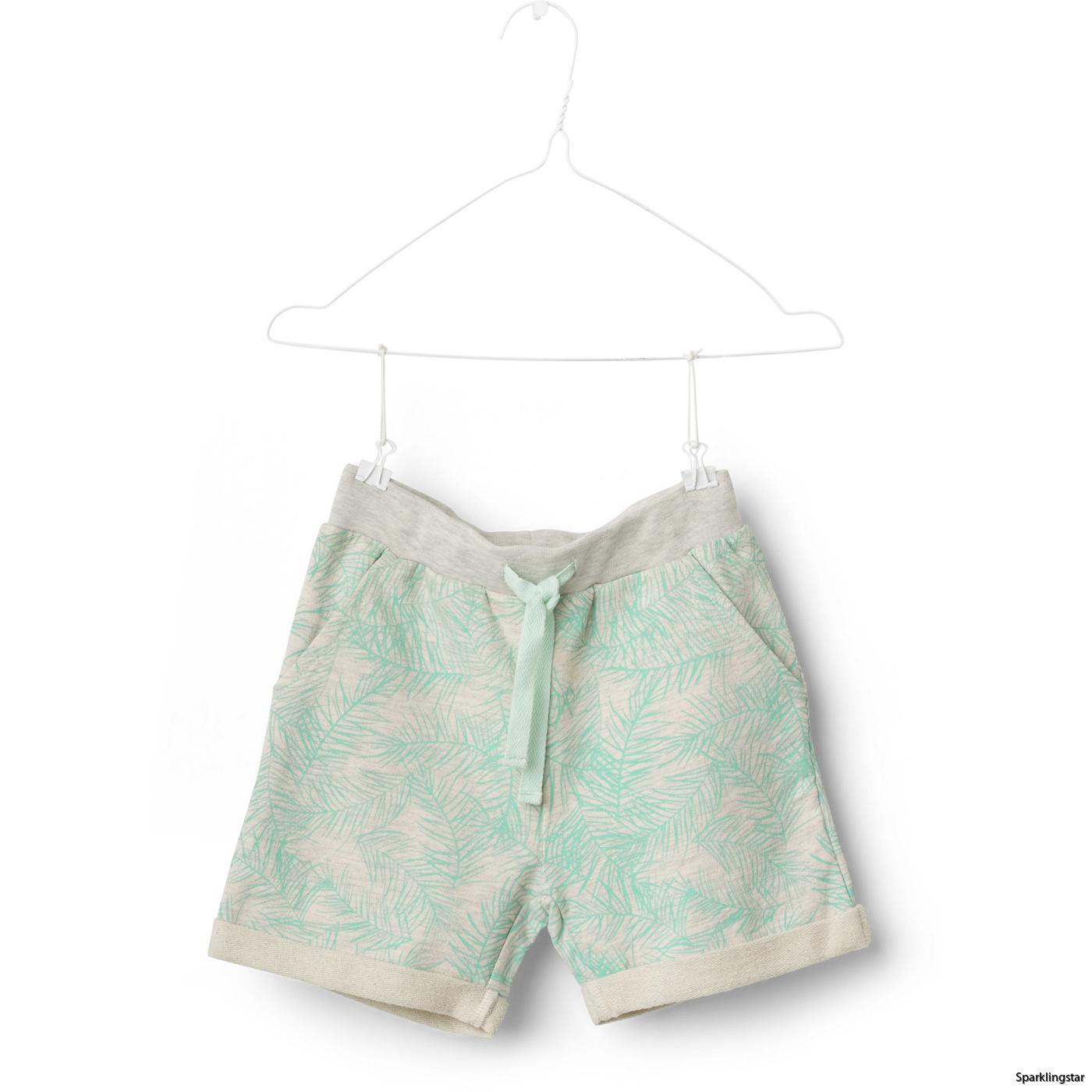 Mini A Ture Jordi Shorts