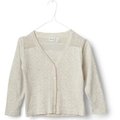 Mini A Ture Gabrielle Hole Knit - Mini A Ture Gabrielle Hole Knit ( Storlek 2 år )