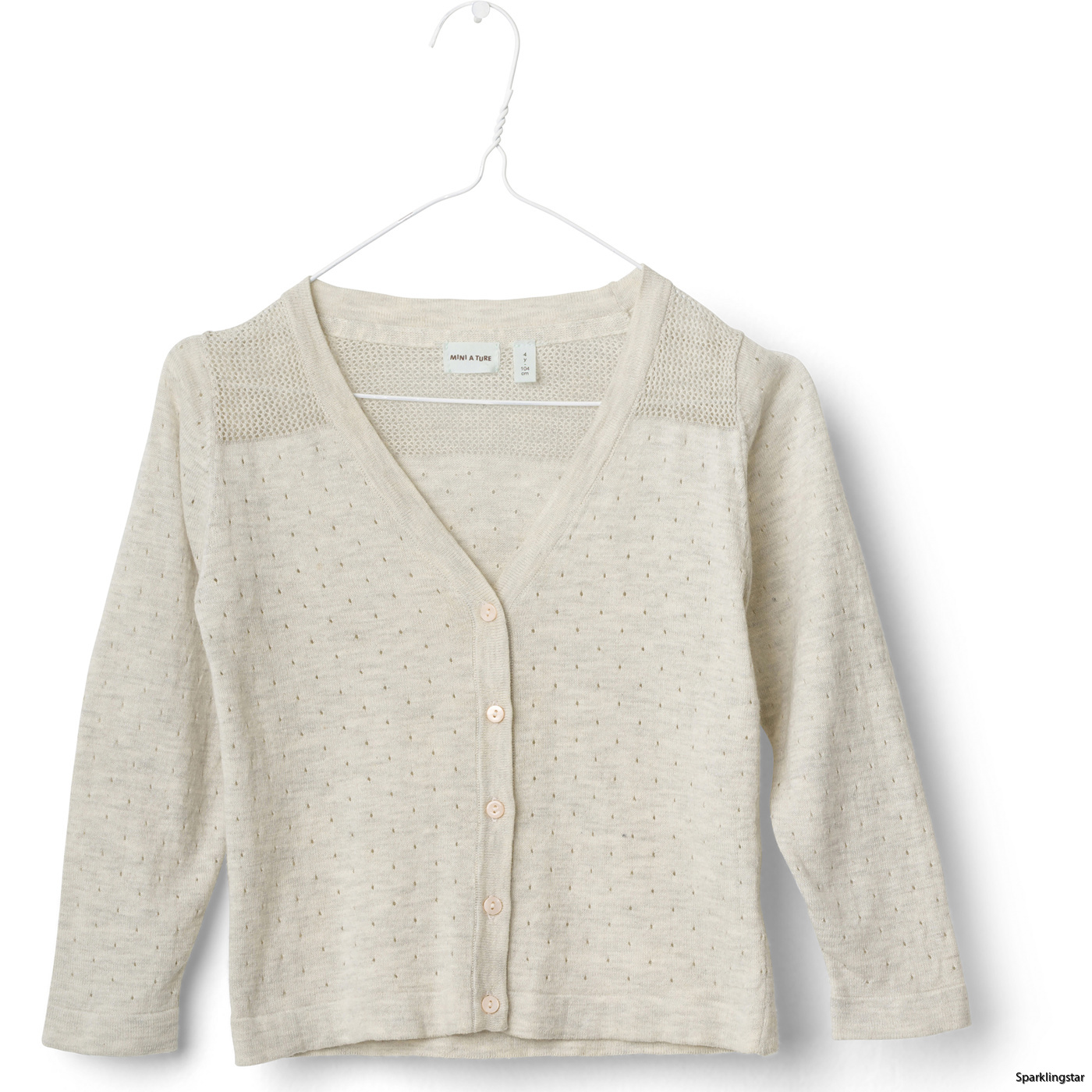 Mini A Ture Gabrielle Hole Knit