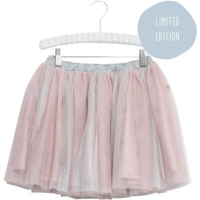 Wheat Skirt Tulle Frozen - Wheat Skirt Tulle Frozen ( Storlek 2 år )
