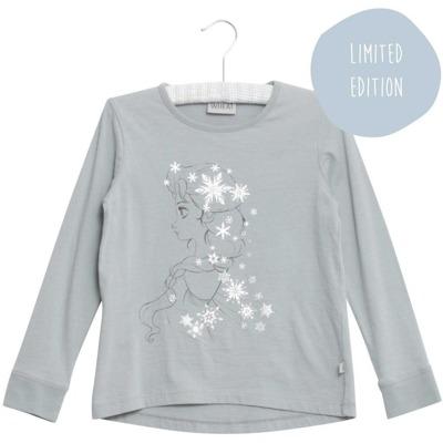 Wheat T-shirt Elsa Frozen - Wheat T-shirt Elsa Frozen ( Storlek 6 år )
