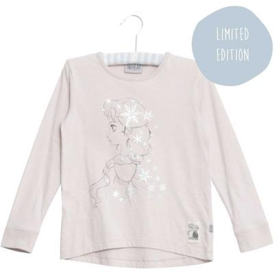 Wheat T-shirt Elsa Frozen - Wheat T-shirt Elsa Frozen ( Storlek 2 år )