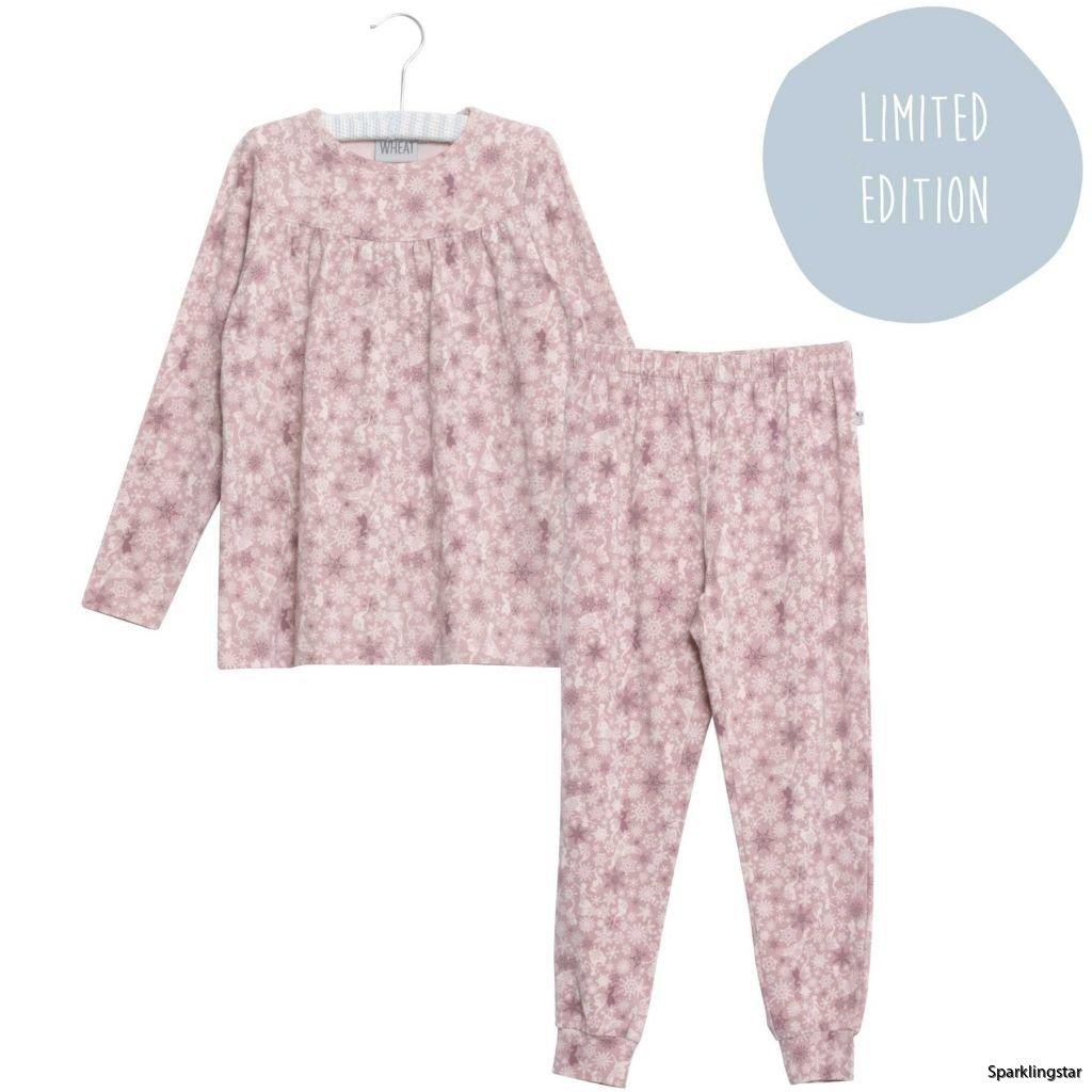 Wheat Pyjamas Frozen