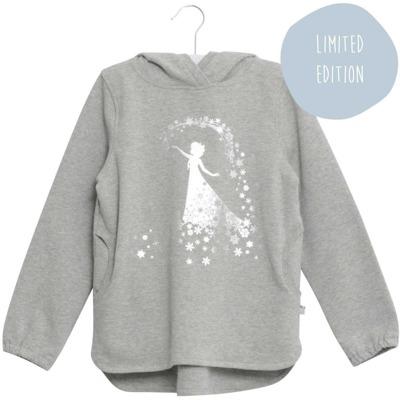 Wheat Sweatshirt Elsa Frozen - Wheat Sweatshirt Elsa Frozen ( Storlek 2 år )