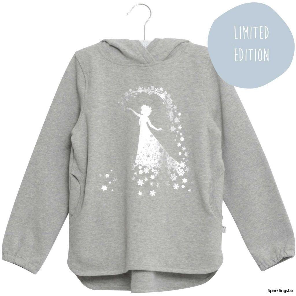 Wheat Sweatshirt Elsa Frozen