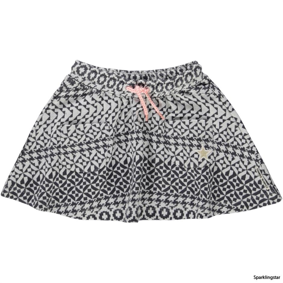 Tumble 'N Dry Hila Girls Mid Skirt