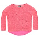 Tumble 'N Dry Heran Girls Mid Sweater - Tumble 'N Dry Heran Girls Mid Sweater ( Storlek 92 )