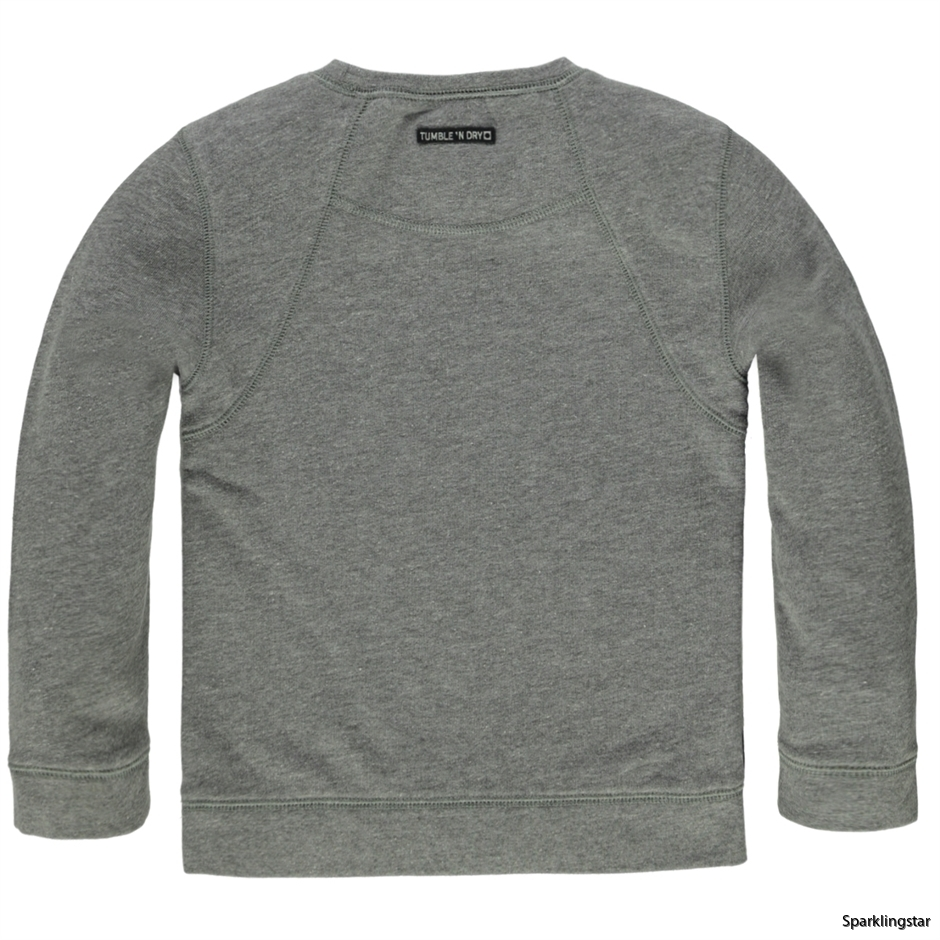 Tumble 'N Dry Kostan Boys Mid Sweater