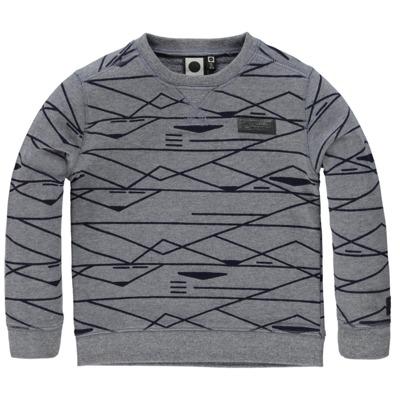 Tumble 'N Dry Kail Boys Mid Sweater - Tumble 'N Dry Kail Boys Mid Sweater ( Storlek 92 )