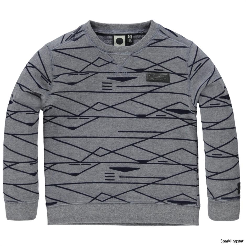 Tumble 'N Dry Kail Boys Mid Sweater