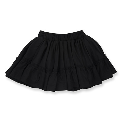 How to Kiss a Frog Elin Skirt Black - How to Kiss a Frog Elin Skirt Black ( Storlek 2 år )