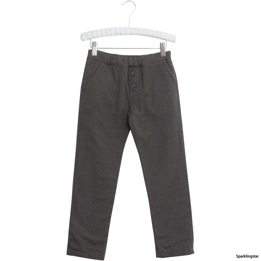 Wheat Trousers Tobias