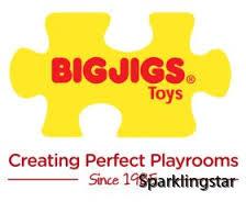 BigJigs Logo