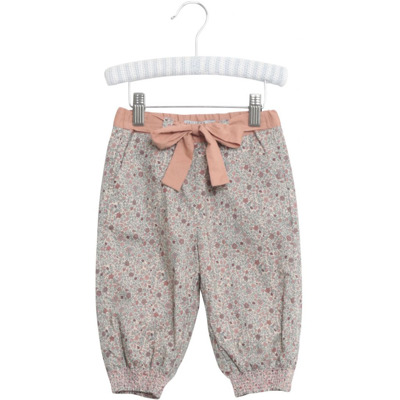 Wheat Trousers Bow - Wheat Trousers Bow ( Storlek 6 år )