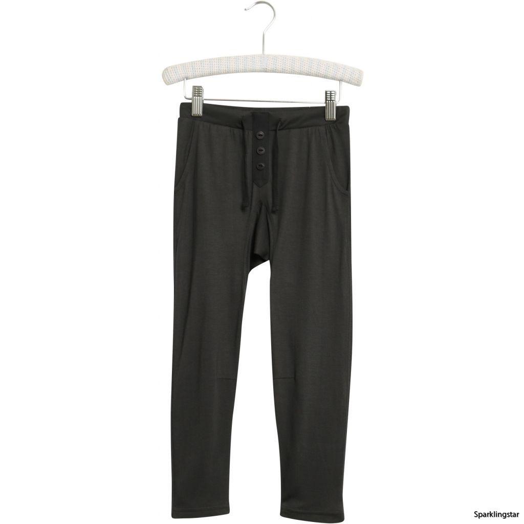 Wheat Trousers Jacobine