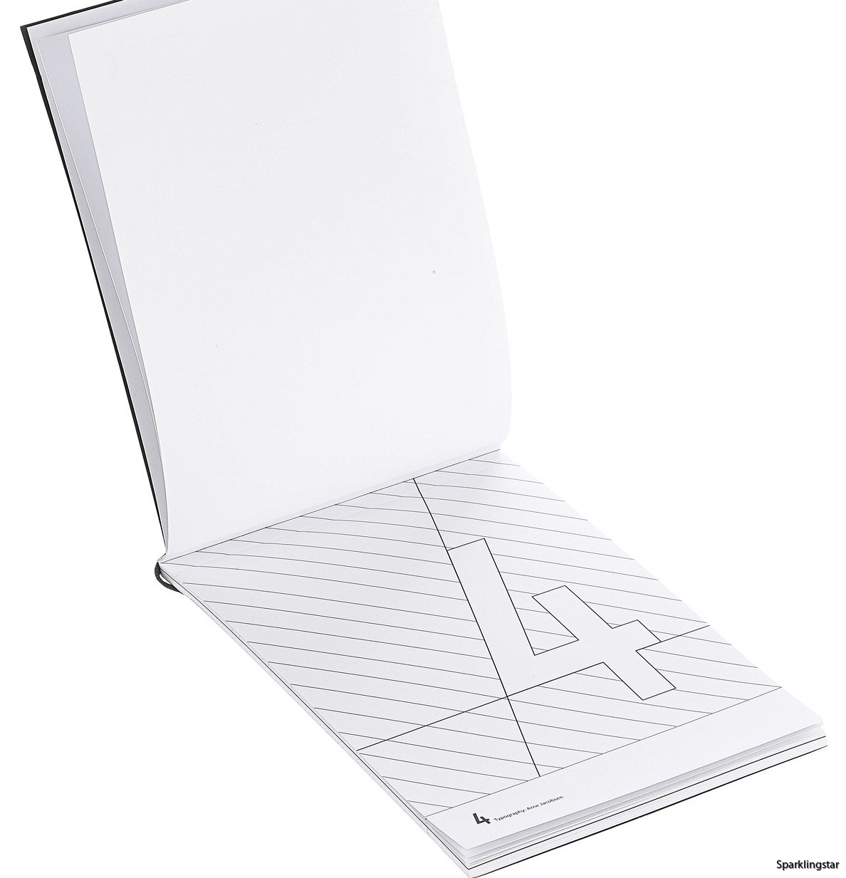 Design Letters Design Letters Målarbok