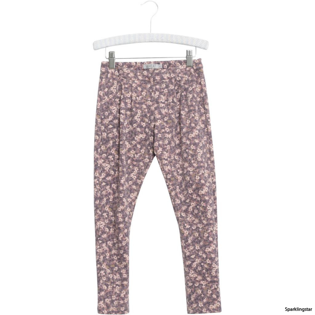 Wheat Trousers Pernille