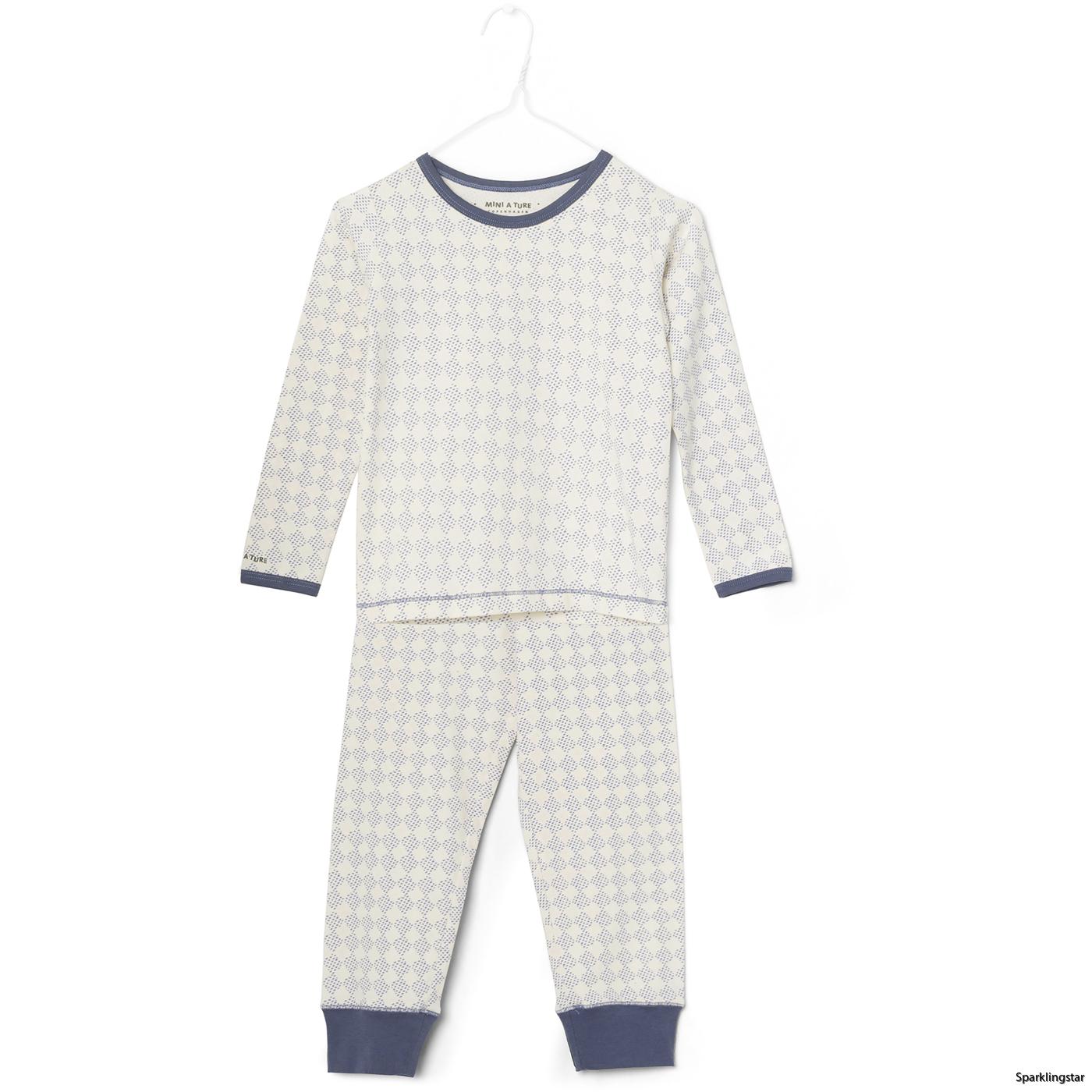 Mini A Ture Pyjamas Young K