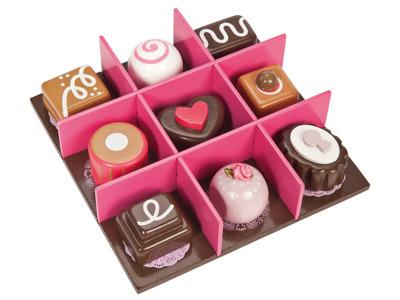 Le Toy Van Chokladask - Le Toy Van Chokladask