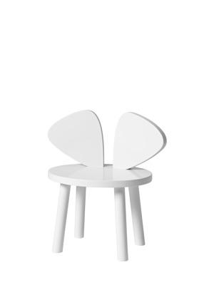 Nofred Mouse Chair White - Nofred Mouse Chair White