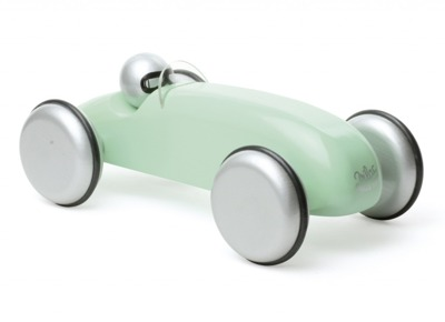 Vilac Bil Speedster Mintgrön - Vilac Bil Speedster Mintgrön
