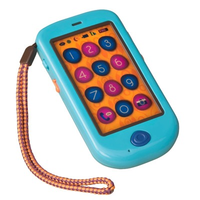 B Toys Hi Phone  Telefon - B Toys Hi Phone  Telefon