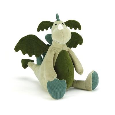 Jellycat Dylan Dragon - Jellycat Dylan Dragon