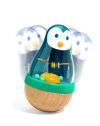 Djeco Roly Penguin - Djeco Roly Penguin