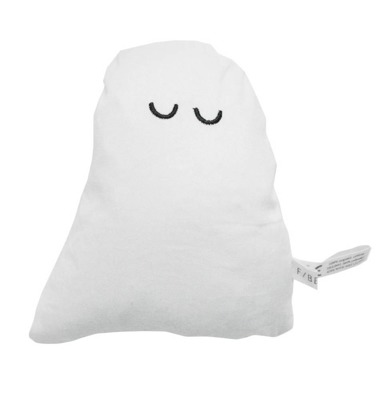 Fabelab Sleepy Ghost Rattle - Fabelab Sleepy Ghost Rattle